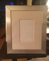 2 Matted Metal Frames in Oswego, Illinois