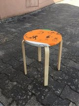 small pieces of furniture in Ramstein, Germany