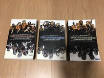 The Walking Dead: Compendium 1, 2, & 3 in Okinawa, Japan