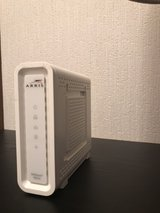 Cable Modem, Arris Surfboard SB6141 in Okinawa, Japan
