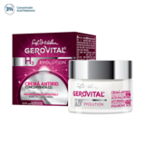 Gerovital Anti-wrinkle cream concentrated with Hyaluronic Acid 3% in Wiesbaden, GE