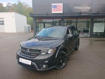 2018 Dodge Journey SXT Blacktop *3rd Row* in Spangdahlem, Germany