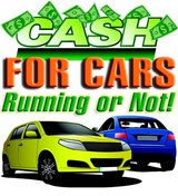 WE BUY ALL CARS IN ANY CONDITION in Ramstein, Germany