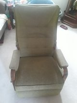 Antique Lazy Boy Recliner in Fort Campbell, Kentucky