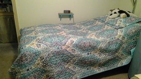 Craftmatic Twin XL Bed With Ajustable Frame in Conroe, Texas