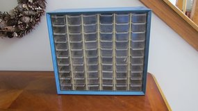 Small Parts Storage Cabinet in Glendale Heights, Illinois