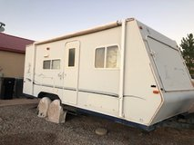 2006 K-Z Coyote 22CT Expandable in Alamogordo, New Mexico