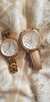 Fossil Rose Gold Watches in Camp Pendleton, California