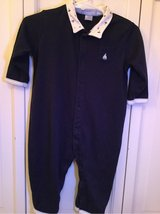 Lands End one piece sz 6/9M in Bolingbrook, Illinois