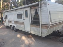 Nomad travel trailer 30 foot in Baytown, Texas