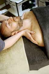 MASSAGE THERAPY FOR YOU AND YOUR FAMILY! COZY AND WARM! in Ramstein, Germany