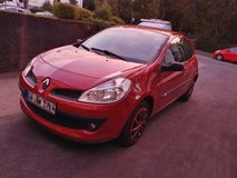 Renault Clio 2005 - excellent Condition ! in Stuttgart, GE