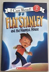 Flat Stanley and the Haunted House in Okinawa, Japan