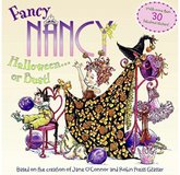 Fancy Nancy: Halloween...or Bust! in Okinawa, Japan