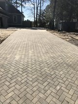 Pavers in Beaufort, South Carolina