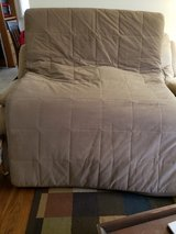 Queen Size Futon Mattress Only in Camp Lejeune, North Carolina