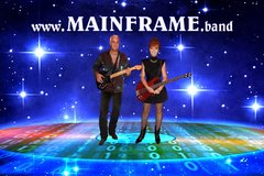 MAINFRAME.band - Original & Classic Rock Band in MacDill AFB, FL