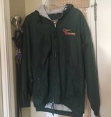 NWT Men's Medium Jacket in Chicago, Illinois