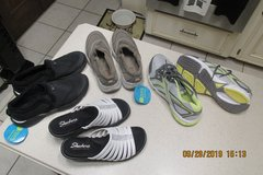 4 Pairs Womens Shoes -- NEVER WORN in Houston, Texas