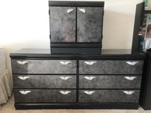 move out sale. Dresser & night stand in Naperville, Illinois