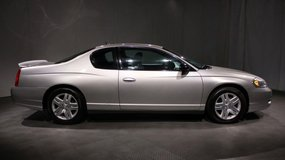 2006 Chevrolet Monte Carlo LT Coupe in Fort Lewis, Washington