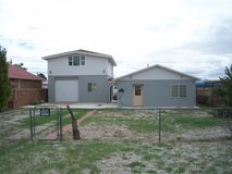 House With Mother In Law Apartment, Owner Financing Possible, 909 Post Av., Alamogordo NM in Alamogordo, New Mexico