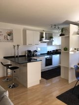 Temp Rental - Furnished 3BR/2Bath Apartment -Böblingen available November 22nd! in Stuttgart, GE