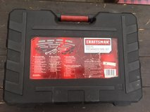 Craftsman 230 Piece Tool Set in Ramstein, Germany
