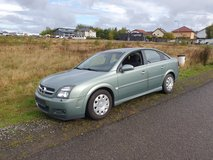 OPEL Vectra 2.2 AUTOMATIC NEW INSPECTION only 87.000 miles 2002 in Ramstein, Germany