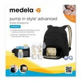 Medela Pump In Style Advanced Breast Pump Backpack by Medela (Battery powered or Plugs into wall) in Wiesbaden, GE