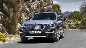 2020 BMW X-1 Promo, only 8 left! in Spangdahlem, Germany