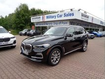BMW X5 xDrive40i 2019 in Stuttgart, GE