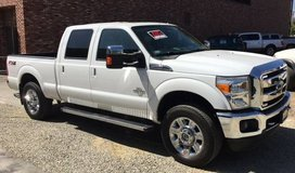 2014 Ford F250 SD FX4 Lariat in Fort Lewis, Washington