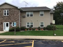 **FREE HEAT** 2BR & 3BR APTS in Oswego, Illinois