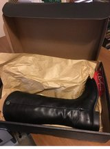 Frye Melissa Button Leather Boots - New in Box in Baytown, Texas