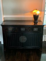 TV Stand/Console/Cabinet in Beaufort, South Carolina