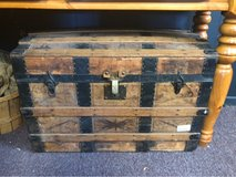 Antique Trunk in Naperville, Illinois