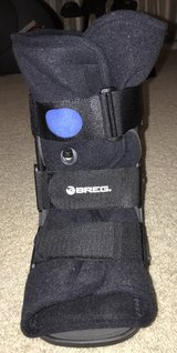 new boot in Conroe, Texas