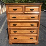 Tall Dresser in Quantico, Virginia