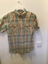 Boy dress shirt (4 different shirts are listed) in Wiesbaden, GE