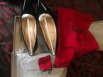 Authentic Christian Louboutin in Hopkinsville, Kentucky