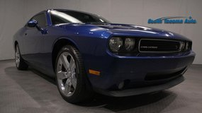 2009 Dodge Challenger R/T HEMI Coupe in Fort Lewis, Washington