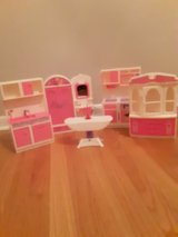 Doll House Furniture in Naperville, Illinois