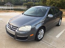 2007 VolksWagen Jetta 2.5 in Fort Benning, Georgia