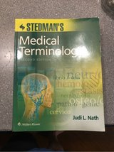 Stedman's Medical Terminology in Fort Polk, Louisiana