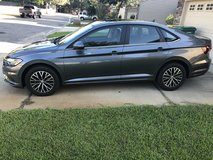 2019 Volkswagen Jetta SE in Eglin AFB, Florida