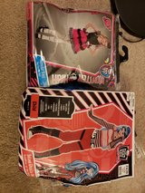 monster high costumes in Joliet, Illinois
