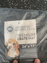 American Kennel Club Crate Mat in Okinawa, Japan