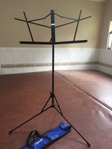 Music stand portable in Glendale Heights, Illinois