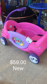 Kids Wagon (New) in Fort Leonard Wood, Missouri